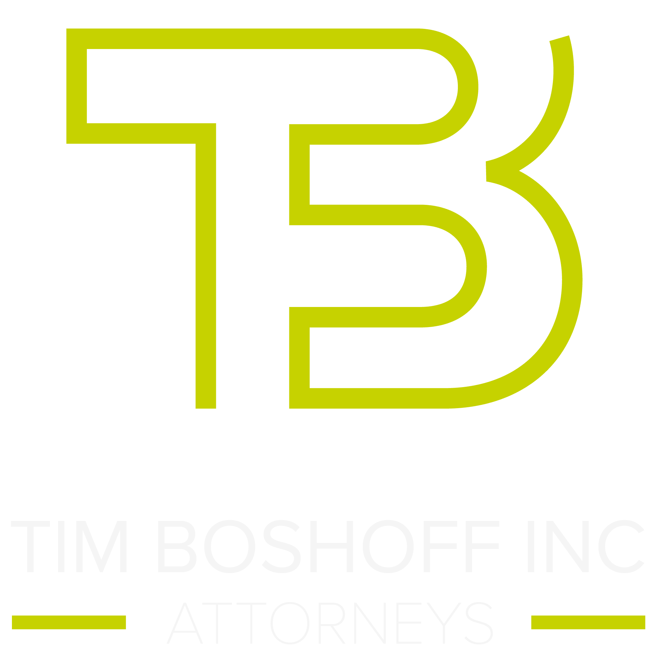 Tim Boshoff Attorneys