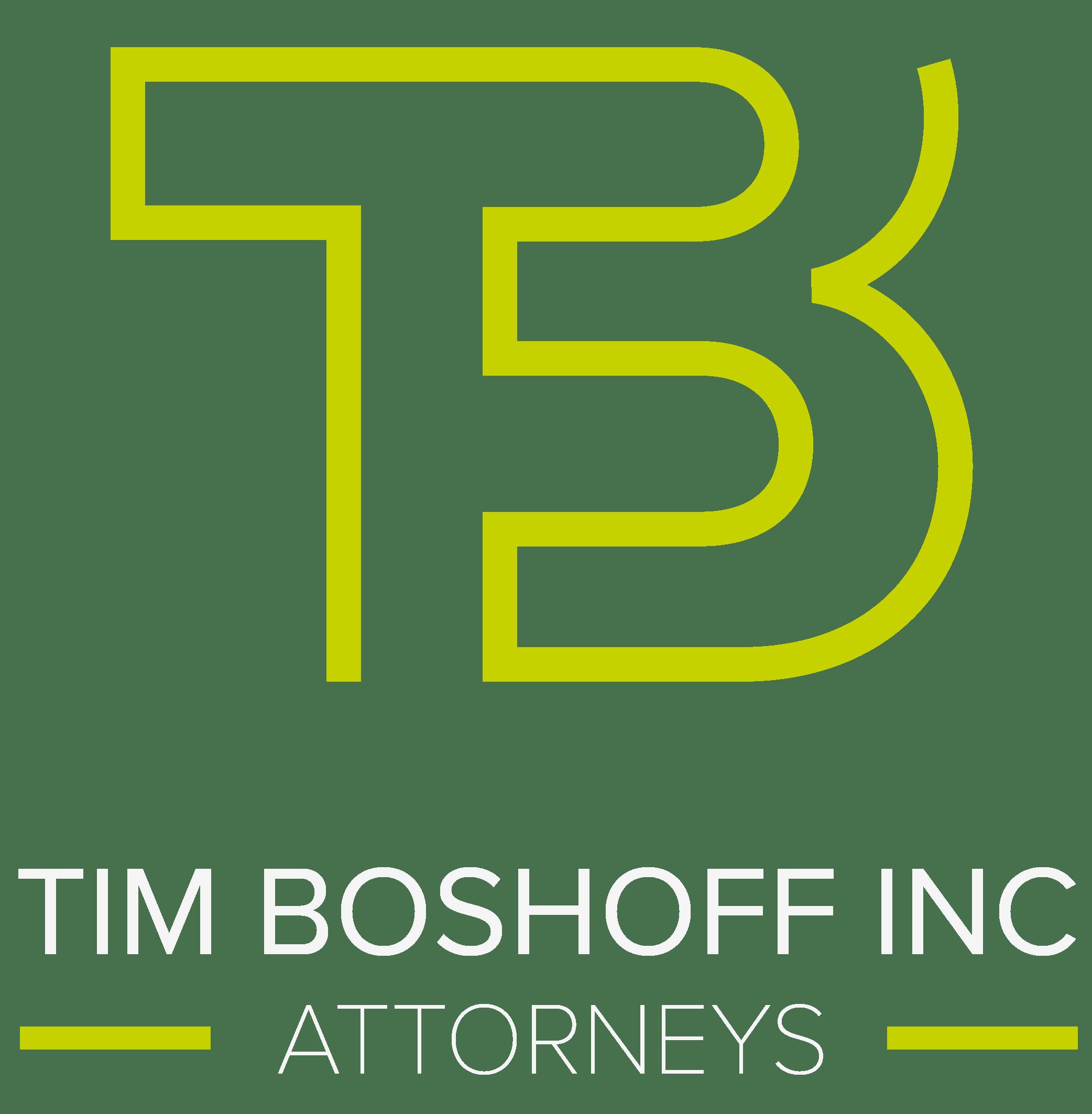 Tim Boshoff Attorneys
